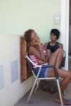 capverdian woman